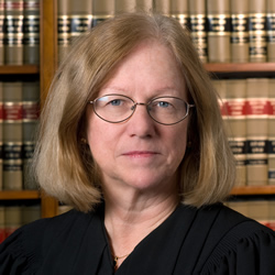 Judge Ann Mesle