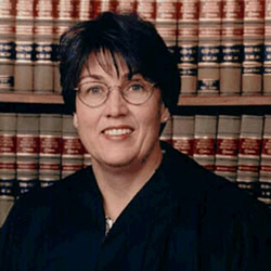 Judge Twila K. Rigby