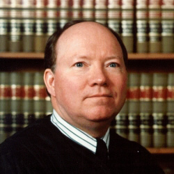 Judge Robert L. Trout