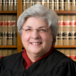 Judge Edith L. Messina