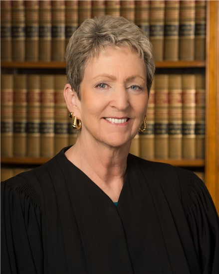 Judge Kathleen A. Forsyth