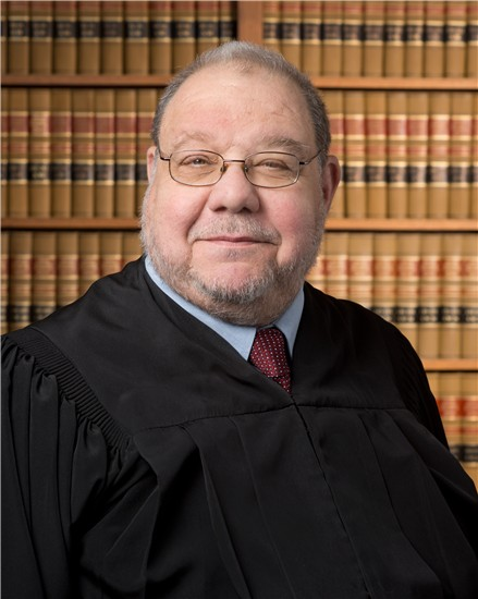 Division 17 - Judge Jack R  Grate - 16th Circuit Court of