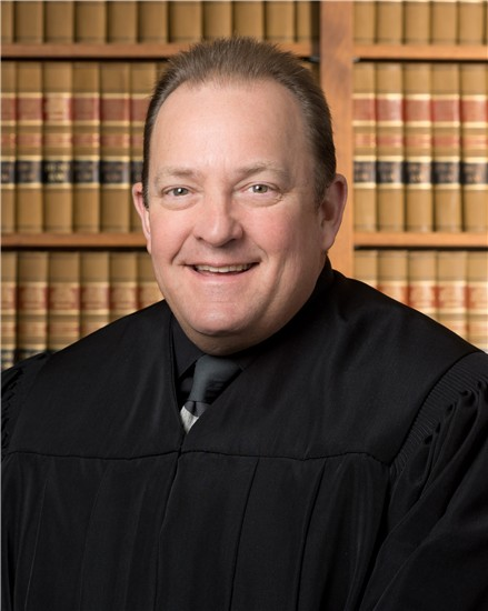 Judge Jeffrey C Keal