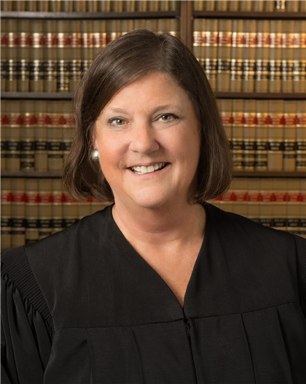 Judge Sandra C. Midkiff