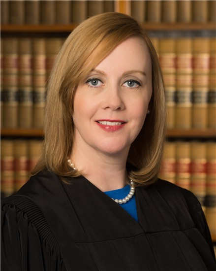Judge Jennifer M. Phillips