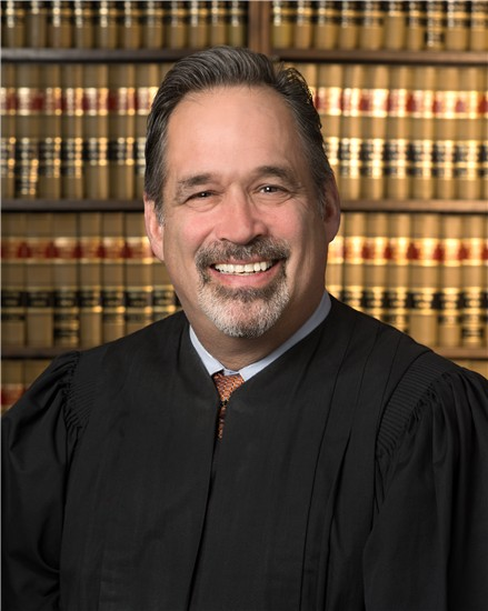 Judge Robert M. Schieber