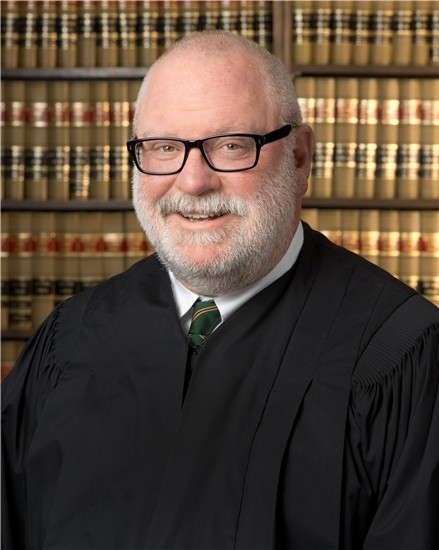 Judge John Torrence