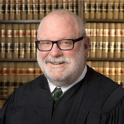 Judge John M. Torrence