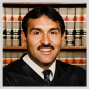 Judge Marco A. Roldan