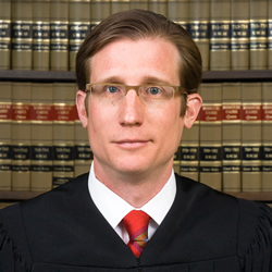 Judge W. Brent Powell