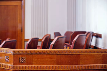 Jury Duty - 16th Circuit Court of Jackson County, Missouri