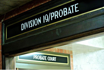 Probate - 16th Circuit Court of Jackson County, Missouri