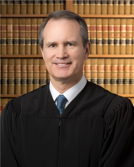 Judge James F Kanatzar